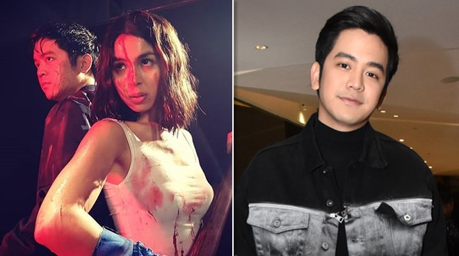 Joshua Garcia on doing 'Block Z' with Julia Barretto: 'Pinaghirapan namin talaga yun'