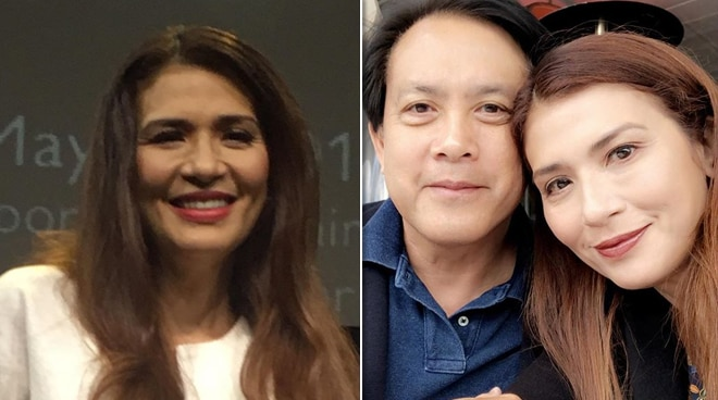 Zsa Zsa Padilla confirms she is getting married to Conrad Onglao this year