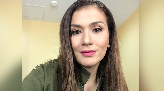 "Zsa Zsa Padilla: ""Can you believe I had to annul this 'marriage' I didn't even know about?"""