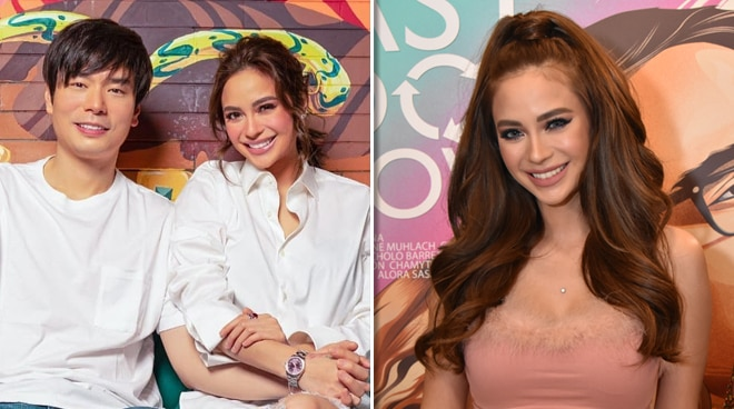 EXCLUSIVE: Now an entrepreneur, Arci Munoz shares how restaurant business with boyfriend started