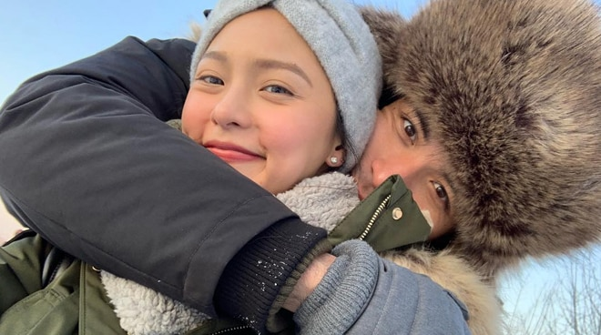 LANGGAM AWARD! Xian Lim posts super sweet message for Kim Chiu