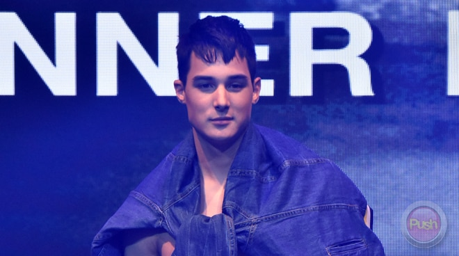 Tanner Mata on missing the Philippines: 'I think it's time to come back'