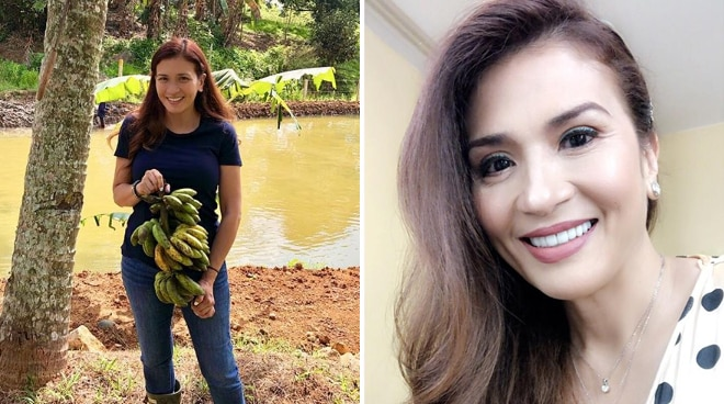 Zsa Zsa Padilla talks about her two-hectare farm in Quezon: 'We want the farm life'