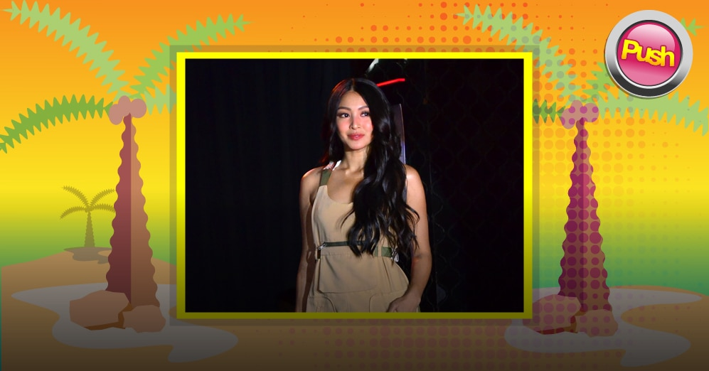 Nadine Lustre reveals her fashion secrets: 'I like getting inspirations also from drag queens'