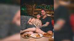 Billy and Coleen mark first wedding anniversary with sweet posts