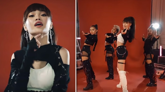 AC Bonifacio's 'Kill This Love' dance cover impresses Blackpink's choreographers