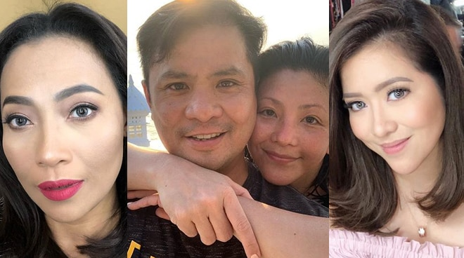 Ogie Alcasid and other celebrities send love to Regine Velasquez on her birthday