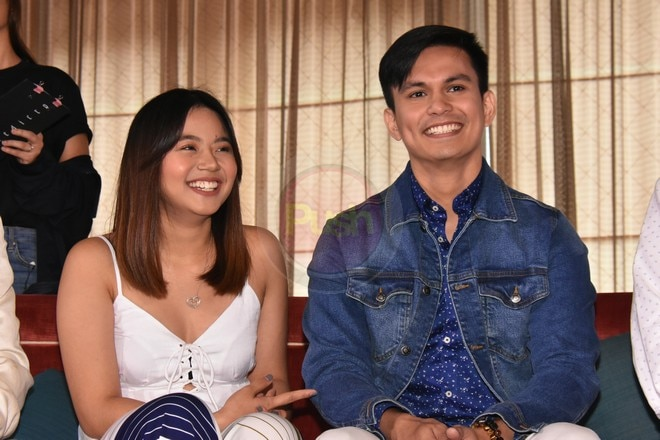 'Maledicto' opens on May 1 in cinemas nationwide.