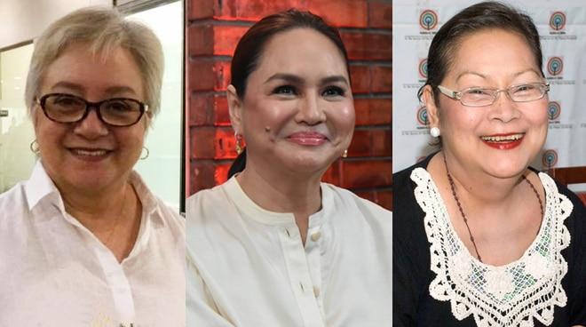 Charo Santos, Laurice Guillen at Marilou Diaz-Abaya, bibigyan ng tribute ng FAMAS bilang outstanding women of Philippine cinema