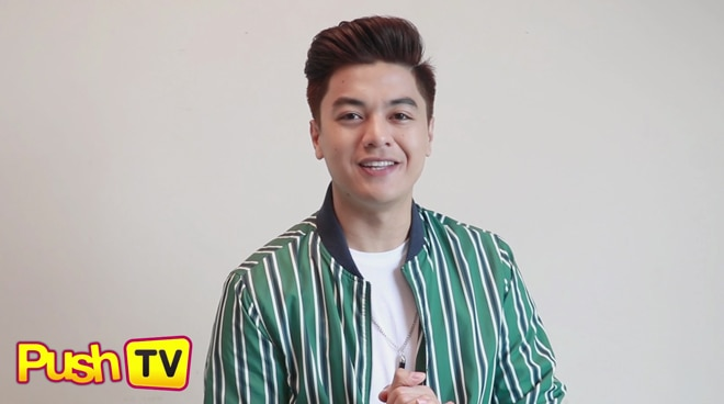 Push Exclusive: Guess Whose Body Part Challenge with Charles Kieron
