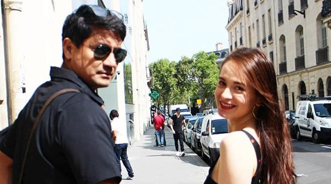 Richard Gomez marks 21st wedding anniversary with wife Lucy Torres