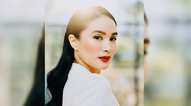 'I will announce only when I give birth': Why Heart Evangelista will no longer publicize her next pregnancy