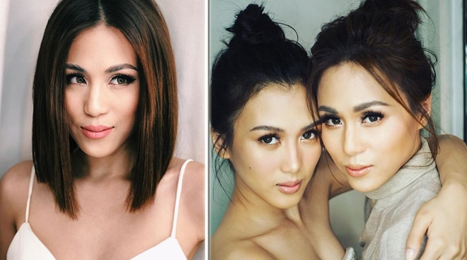 'It was actually a therapy for her': Toni Gonzaga on sister Alex's vlogging career