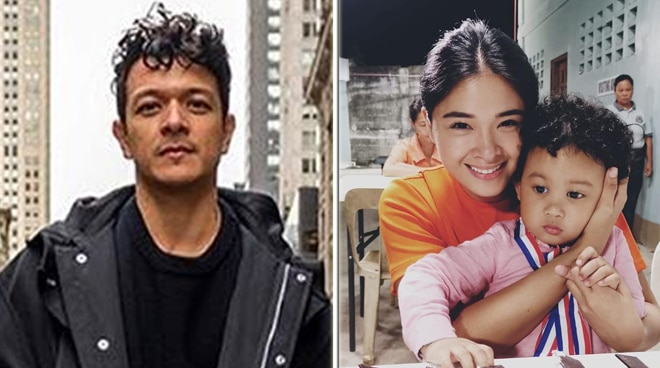 Jericho Rosales, Yam Concepcion sign off as their characters in 'Halik'