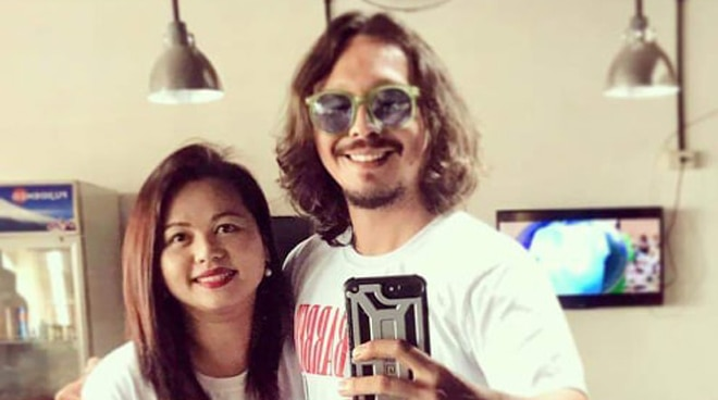 EXCLUSIVE: Baron Geisler to marry non-showbiz girlfriend in Cebu