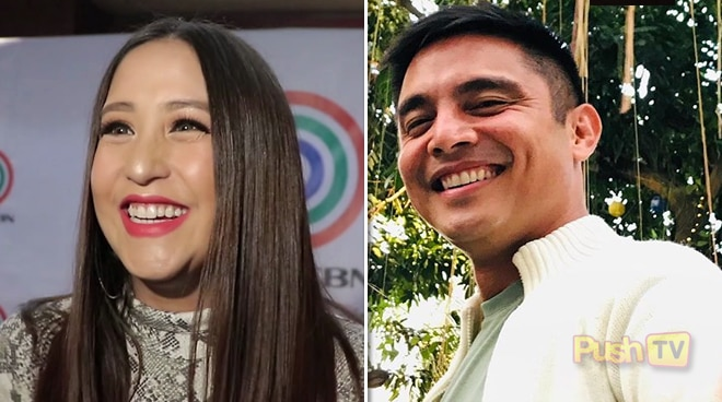 Is there a new Marvin-Jolina movie in the works?