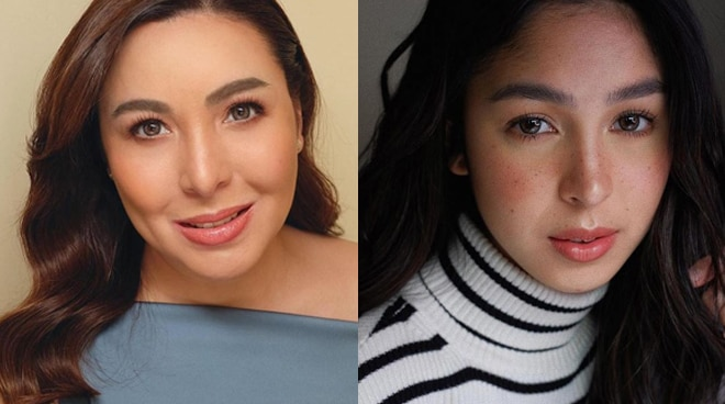 Marjorie Barretto admits having separation anxiety from daughter Julia Barretto