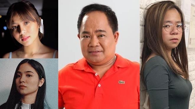 Celebrities mourn the passing of comedian Bentong