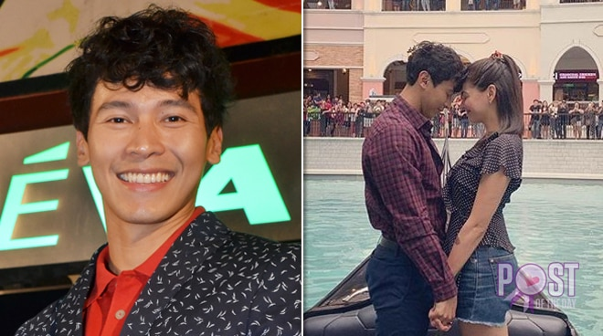 Enchong Dee appeals to moviegoers to save 'Elisse'