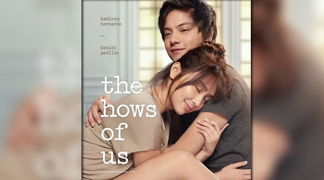 'The Hows of Us' to receive Camera Obscura Award from FDCP