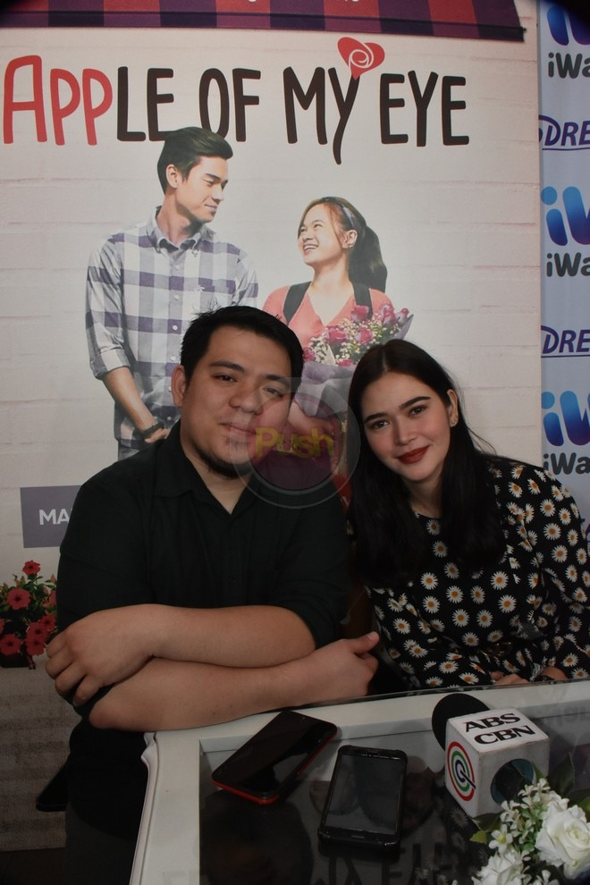 The film was directed by James Robin Mayo and was written by actress Bela Padilla and Adrian Legaspi