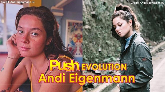 Push Evolution: Andi Eigenmann