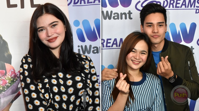 Bela Padilla pairs Marco Gumabao and Krystal Reyes in her new film