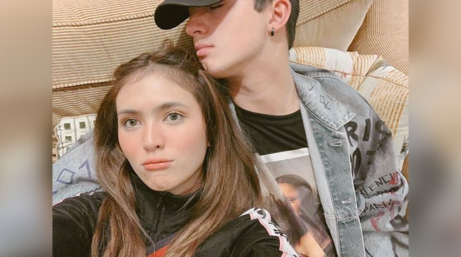EXCLUSIVE: How does Sofia Andres spend quality time with her boyfriend Daniel Miranda?