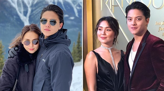 EXCLUSIVE: Daniel Padilla reveals his most memorable date with Kathryn Bernardo