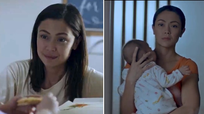 EXCLUSIVE: Why it took two years to produce Jodi Sta. Maria's horror film 'Second Coming'