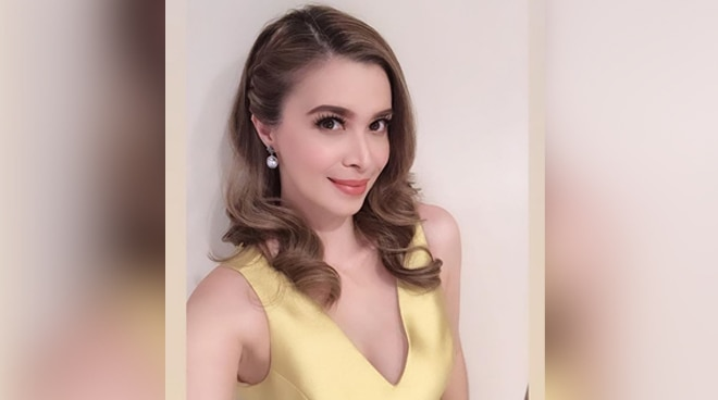 """Sunshine Cruz on being a single mom: """"I was really scared before"""""""