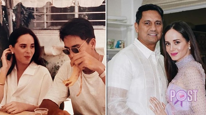 Lucy Torres says she's been in love with Richard Gomez since she was 12