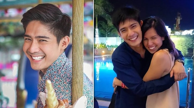 Robi Domingo shares how he fell in love with new girlfriend Maiqui