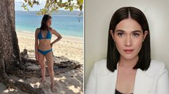 LOOK: Bea Alonzo flaunts toned bod in sexy bikini