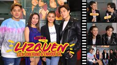 PUSH Bets Live: LizQuen PART 1