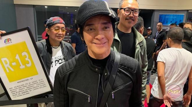 Ronnie Rickets, magiging bahagi ba ng 'Ang Probinsyano'?