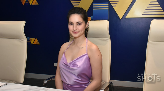 Coleen Garcia joins husband Billy Crawford at Viva Artists Agency