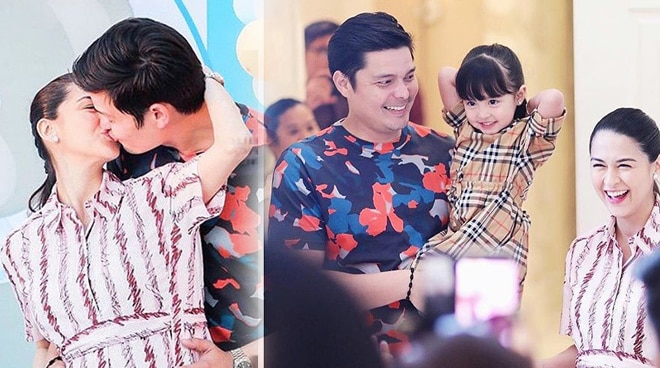 LOOK: Must-see highlights from Marian Rivera, Dingdong Dantes' surprise baby shower