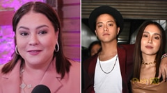 Karla Estrada addresses Kathryn, Daniel issue: 'Hayaan na natin sila'