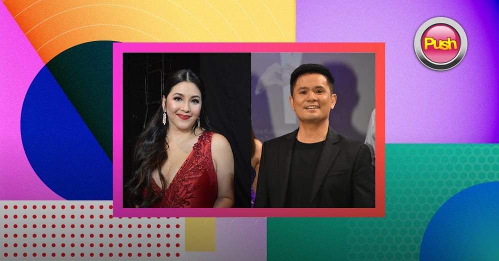 Ogie Alcasid on he and wife Regine Velasquez transferring to ABS-CBN: 'I can't say that we weren't scared'