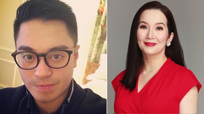 Kaso na qualified-theft ni Kris Aquino laban kay Nicko Falcis, ibinasura ng  Makati Prosecutor's Office