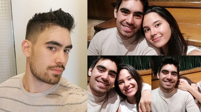 Clint Bondad on breakup with Catriona Gray: 'Certainly what we both need at this point of our life'