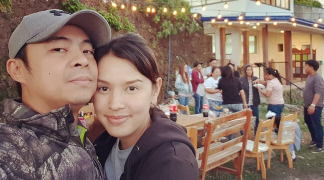 Chito Miranda reveals how wife Neri Naig turned from 'no money and no savings' to a successful entrepreneur