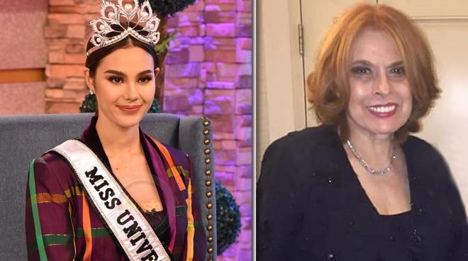 Miss Universe Organization confirms Binibining Pilipinas Charities Inc. still holds local franchise