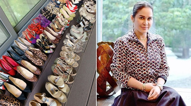 LOOK: Jinkee Pacquiao to hold another garage sale