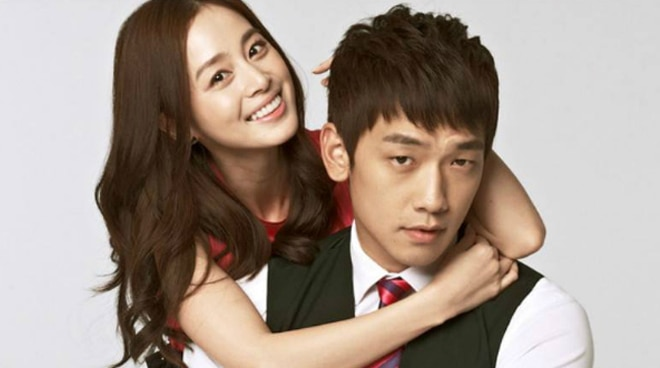 Rain, Kim Tae Hee expecting baby number two
