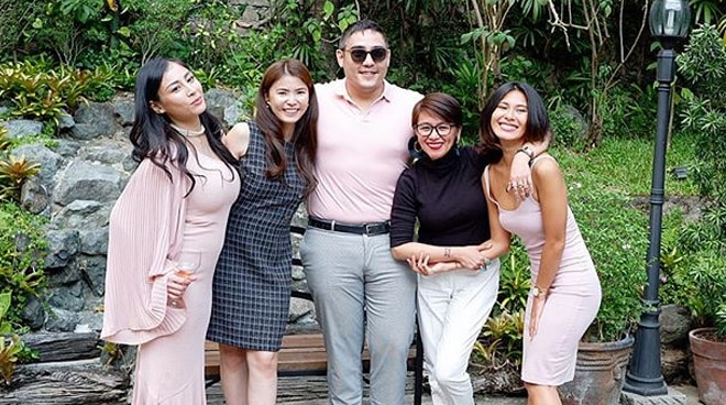 LOOK: 'Pinoy Big Brother Season 2' housemates reunite