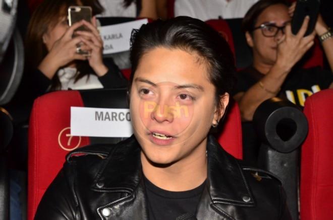Ilang celebrities ang dumalo sa premiere ng pelikula ni Karla Estrada na 'Familia Blondina.'
