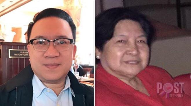 Roderick Paulate at pamilya ipinagluluksa ang pagpanaw ng kapatid ngayong bagong taon