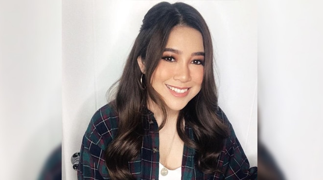 Moira Dela Torre claps back at a basher for calling her 'panget taba' at a gig